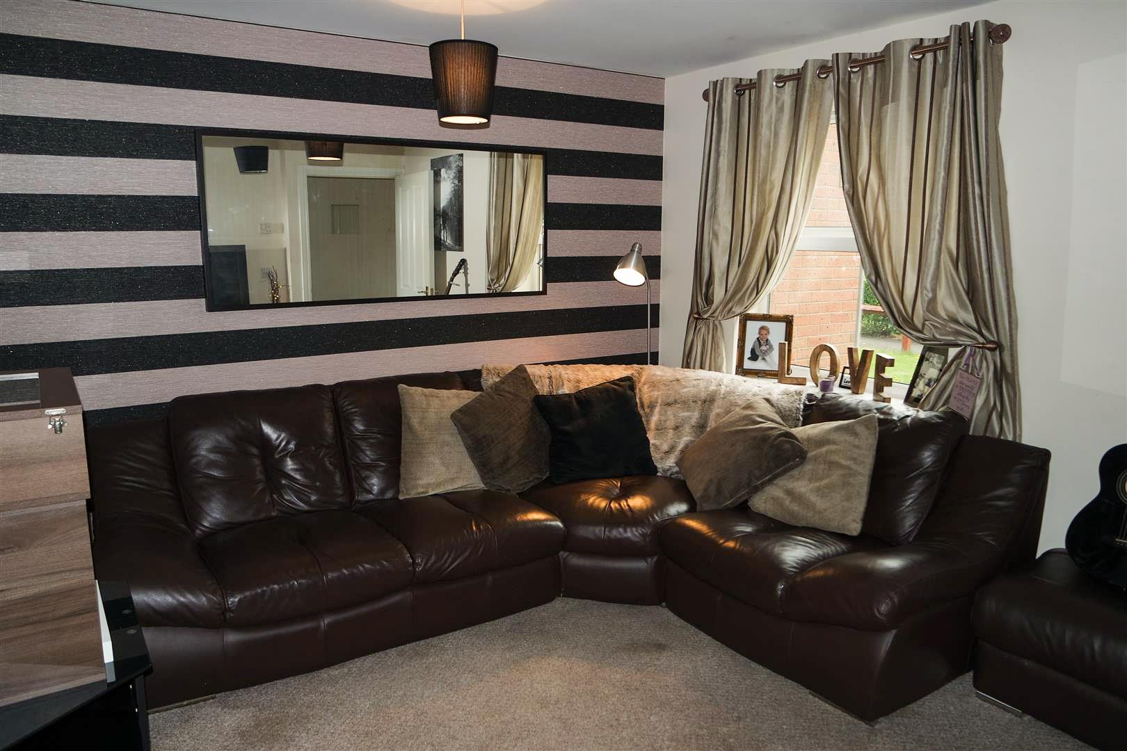 3 Bedrooms Terraced House for sale in Avocet Place, Warsop Vale, Mansfield